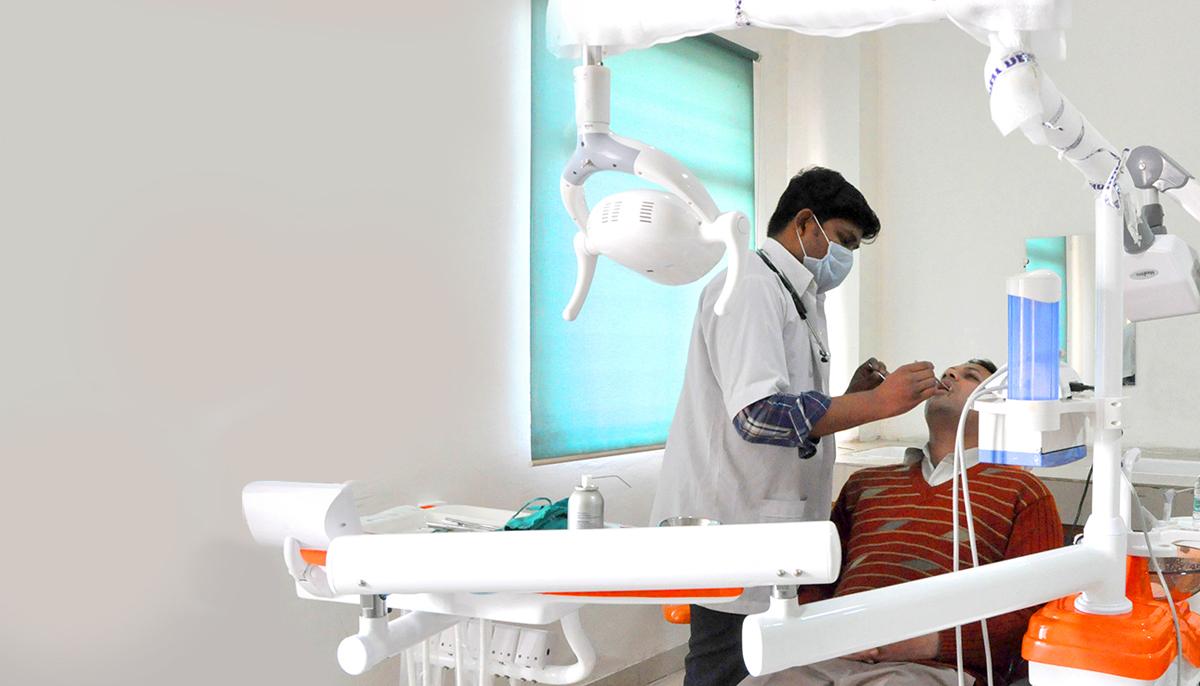 Modern Dentistry Complete Dental Care
